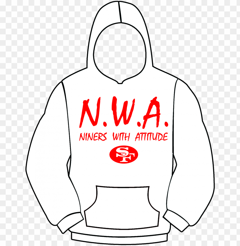 Image Of N Logos And Uniforms Of The San Francisco 49ers Png Image With Transparent Background Toppng