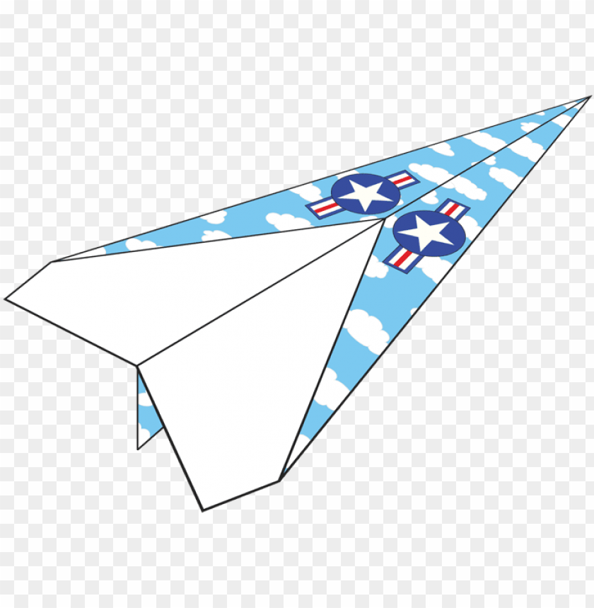 free PNG image of plane - free printable folding airplane PNG image with transparent background PNG images transparent