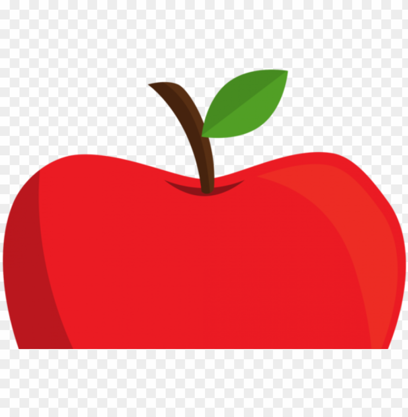 free PNG image of red apple - mcintosh PNG image with transparent background PNG images transparent