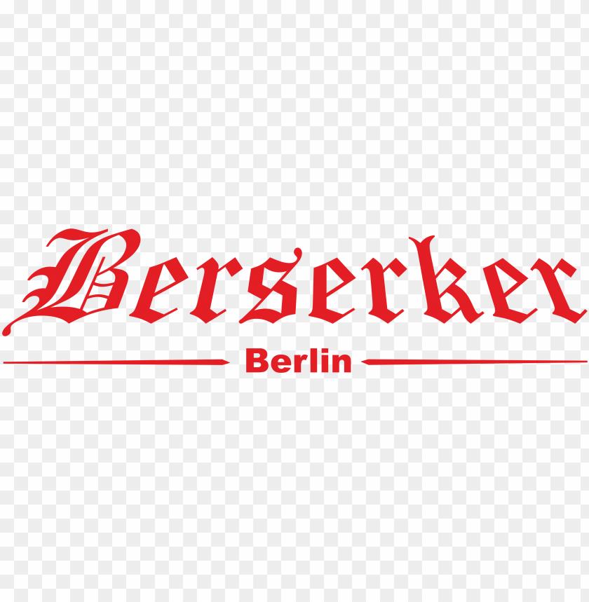 free PNG image result for berserker wikipedia - berserker cd - für das leben bereit - PNG image with transparent background PNG images transparent