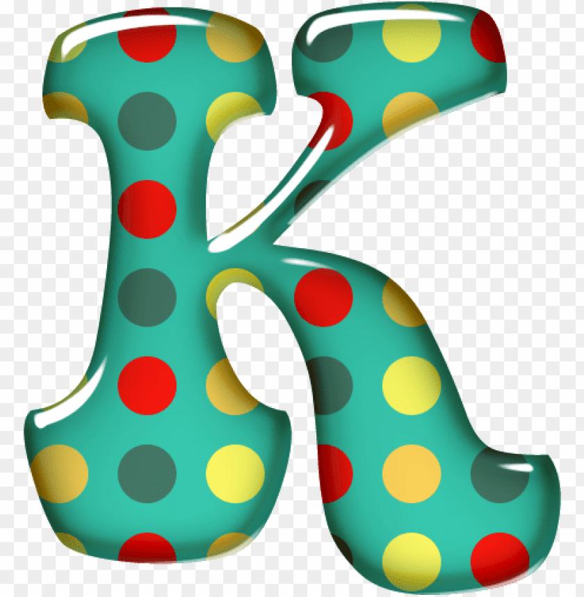free PNG image result for transparent alphabet polka dot letters - letter PNG image with transparent background PNG images transparent