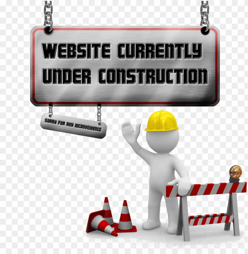 image result for website under construction image - site under construction transparent PNG image with transparent background@toppng.com