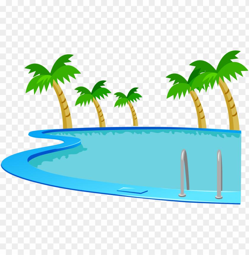 Pool Clip Art
