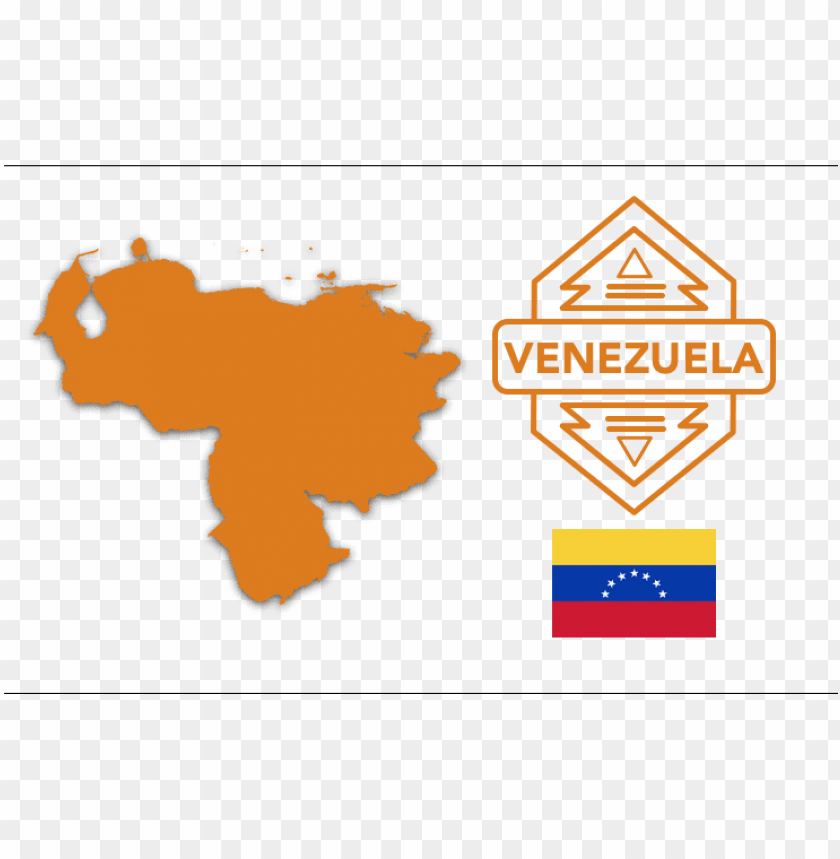 free PNG image - venezuela map black and white PNG image with transparent background PNG images transparent