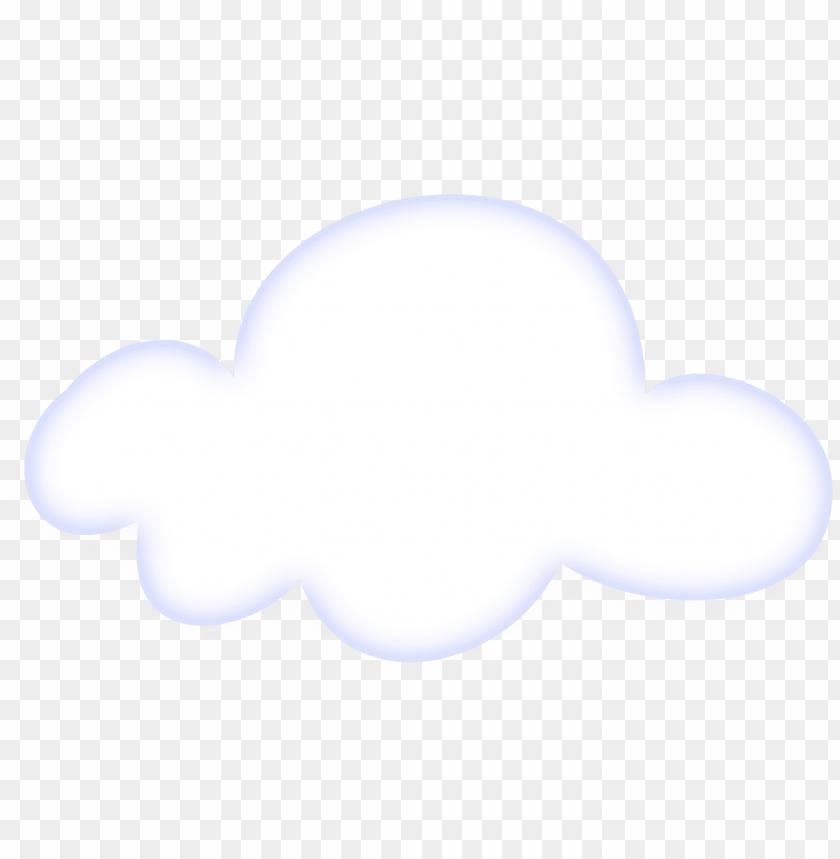 Imagen De Nube Nube De Peppa Pi Png Image With Transparent