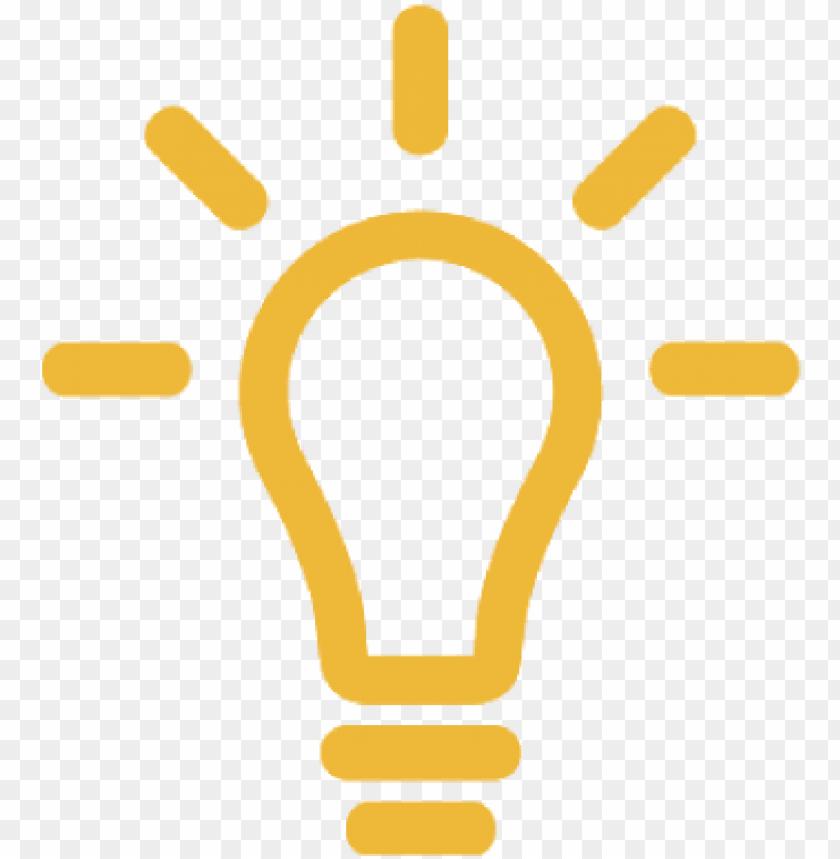 free PNG imágenes de focos o bombillas de luz eléctrica - light bulb logo PNG image with transparent background PNG images transparent