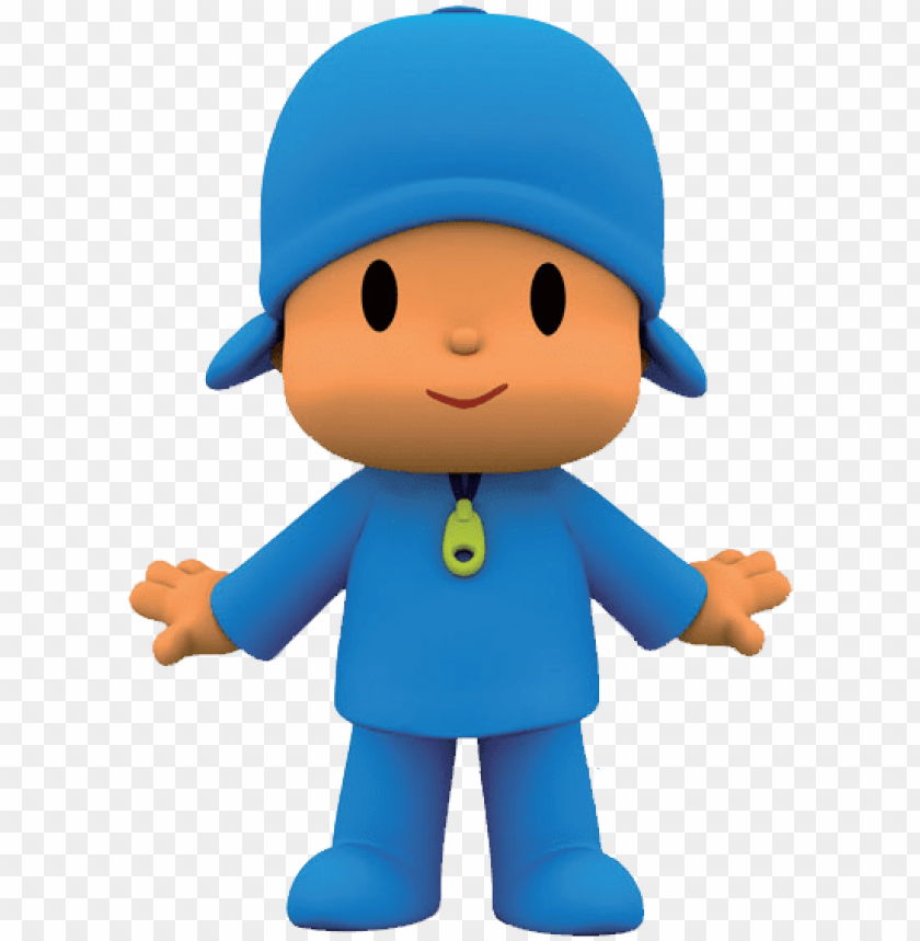 imágenes de pocoyo con fondo transparente, descarga - dance pocoyo dance - dvd PNG image with transparent background@toppng.com