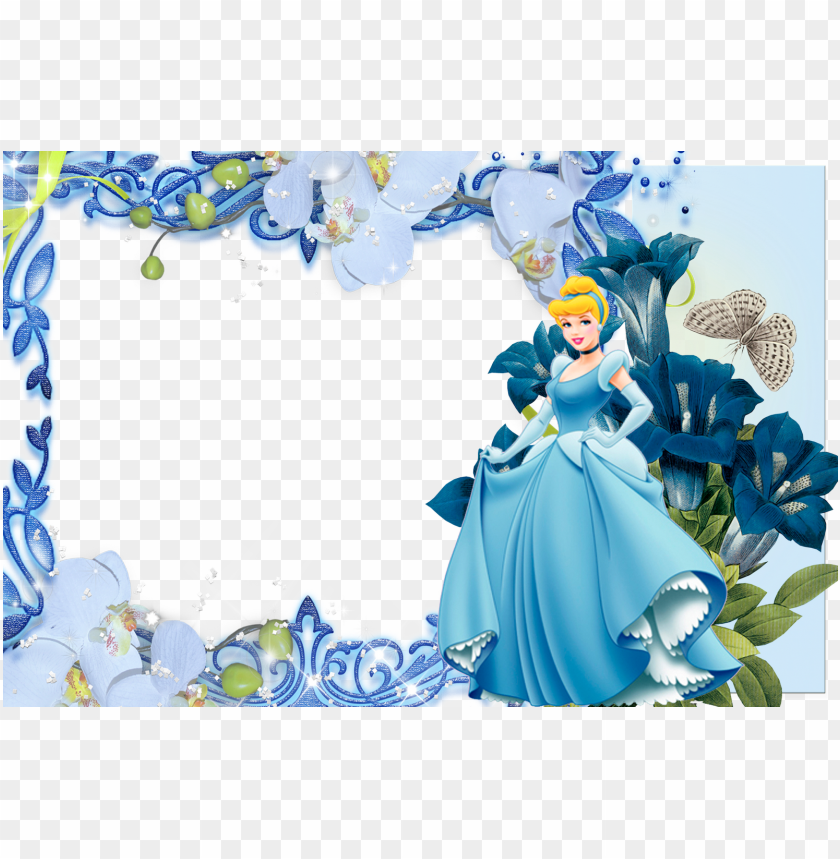 free PNG imagens para photoshop - disney cartoons frame transparent PNG image with transparent background PNG images transparent