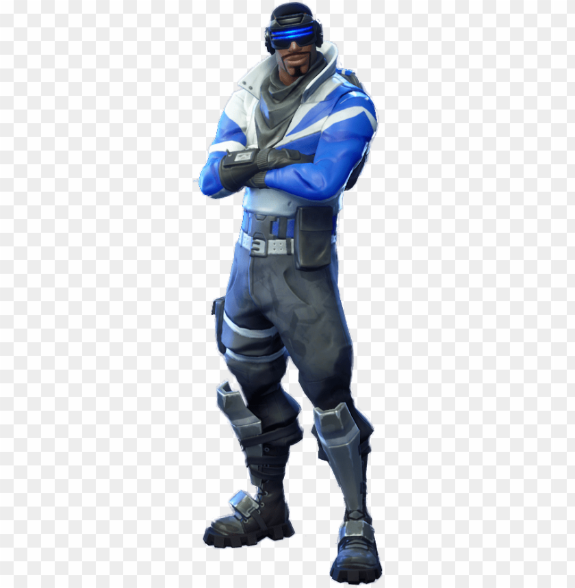 images - fortnite brite gunner skin PNG image with transparent background@toppng.com