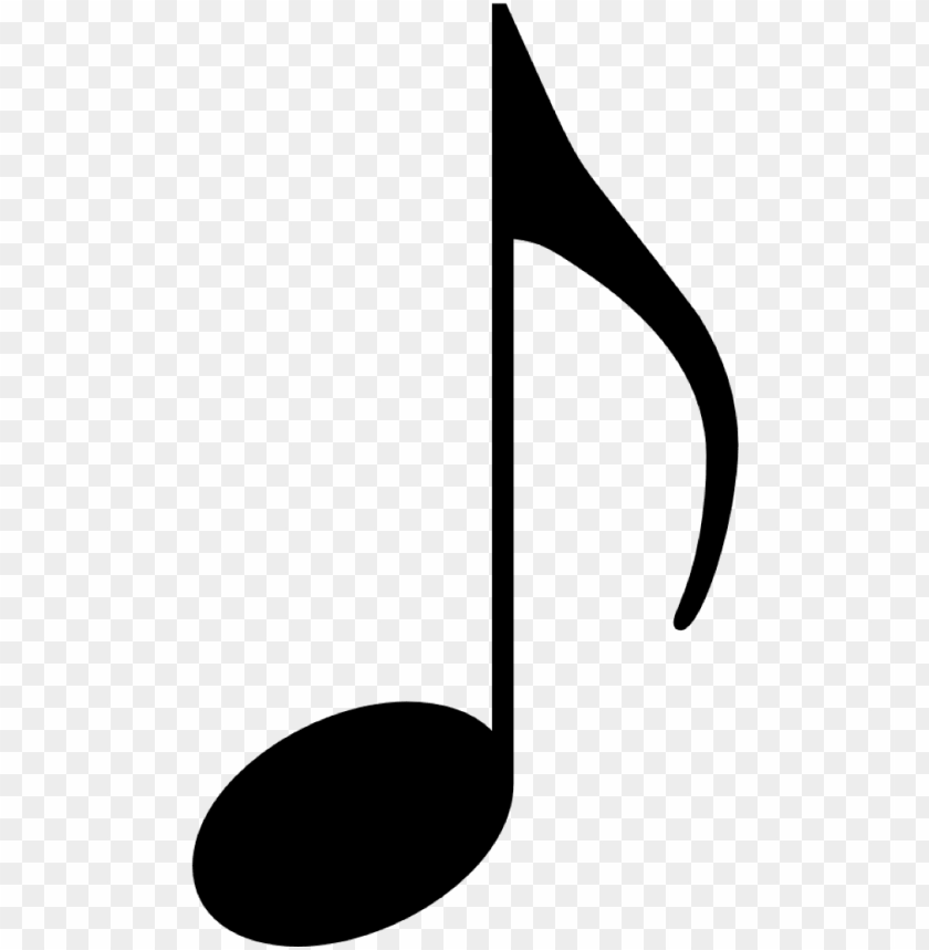 free PNG images free download note - 1 8 music note PNG image with transparent background PNG images transparent