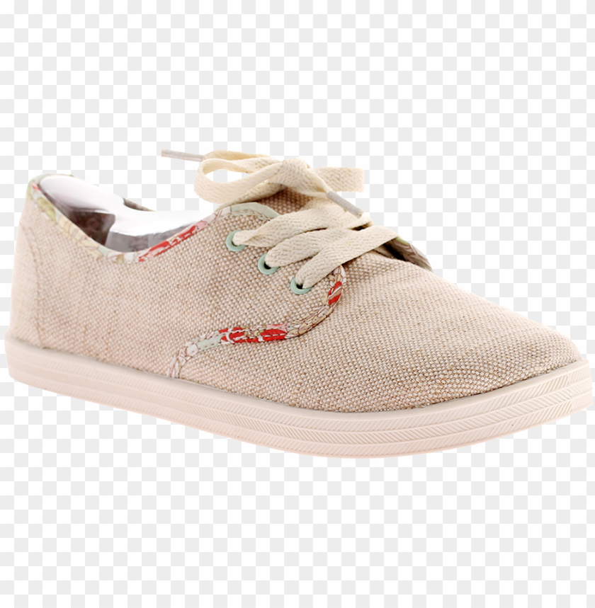 free PNG improve-sand v=1496845509 - women's dimmi improve in sand casual lace up shoes PNG image with transparent background PNG images transparent