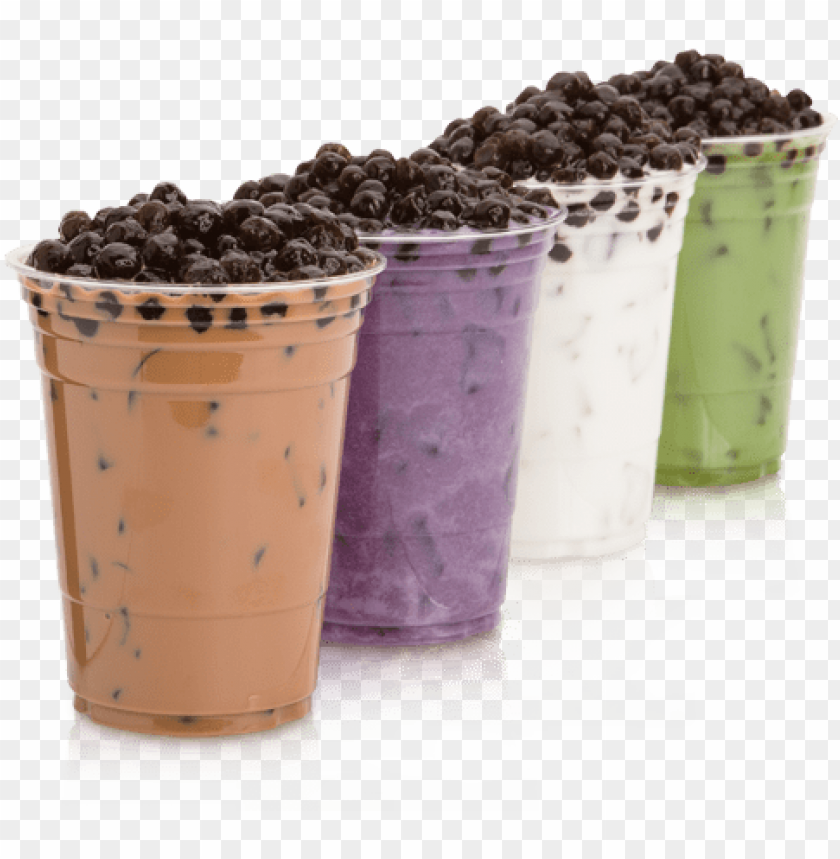 free PNG i'myo bubble tea powder easy to prepare and taste like - milk tea boba PNG image with transparent background PNG images transparent