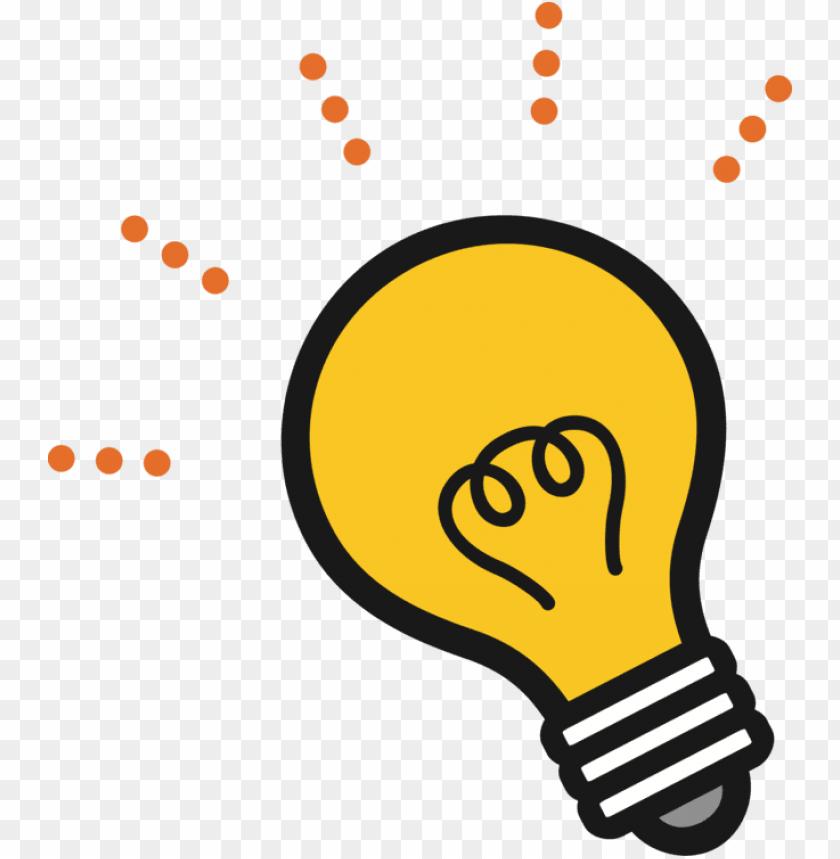 free PNG incandescent light bulb electric light lamp drawing - incandescent light bulb PNG image with transparent background PNG images transparent