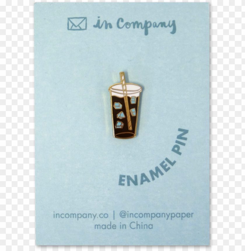 free PNG inco-iced coffee PNG image with transparent background PNG images transparent