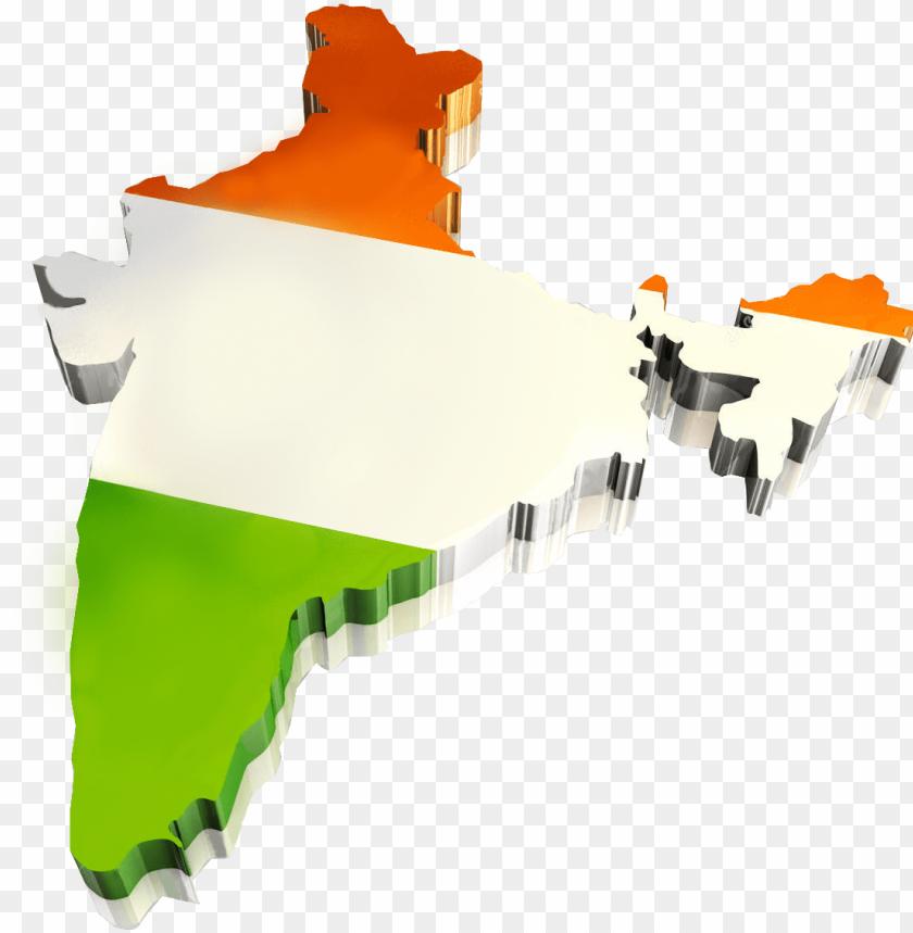 free PNG india map png transparent image - 3d indian india ma PNG image with transparent background PNG images transparent