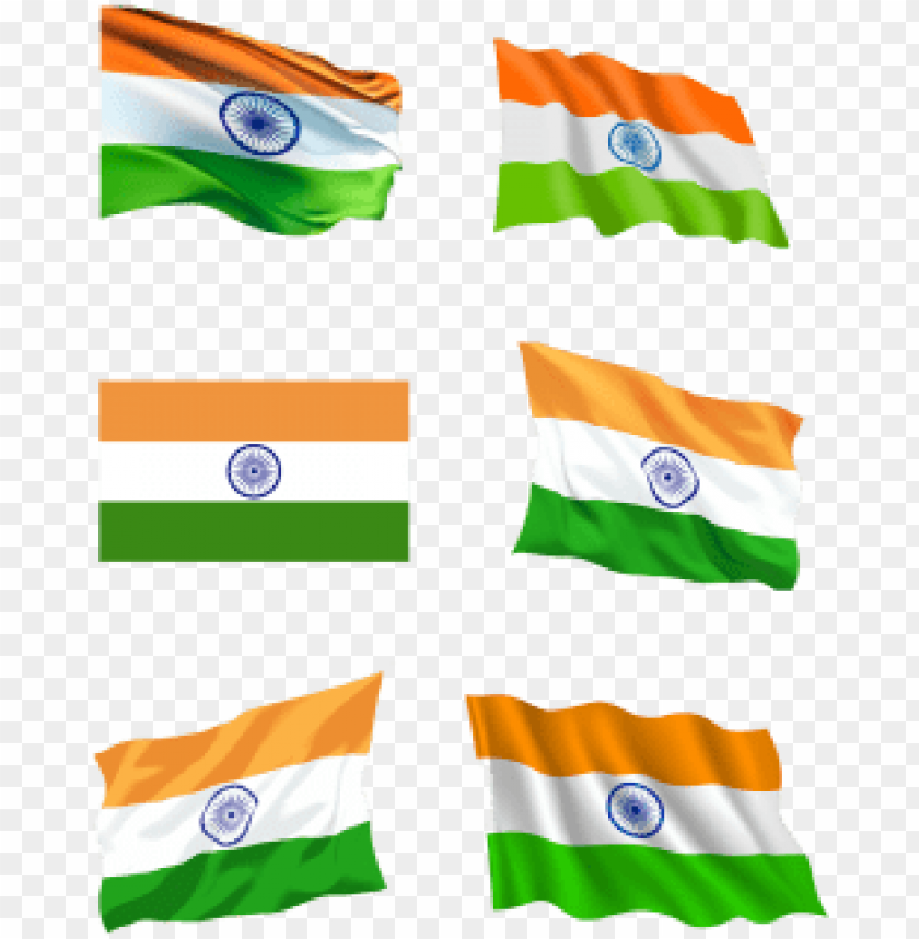free PNG indian flag, indian flag, flag of india, indian independence - fla PNG image with transparent background PNG images transparent