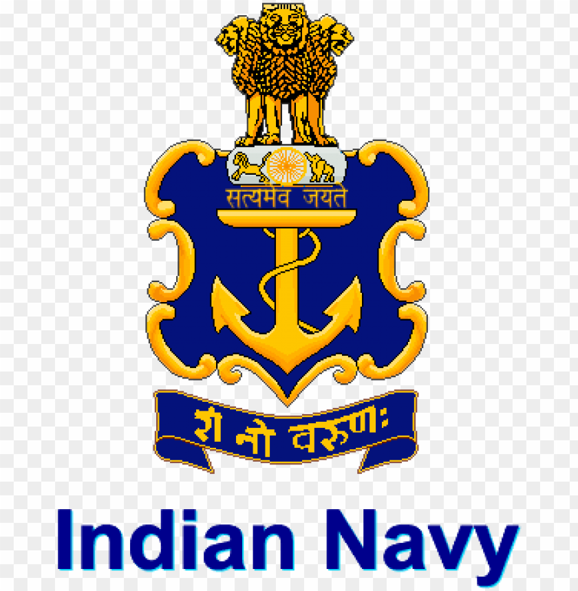 free PNG indian navy logo PNG image with transparent background PNG images transparent
