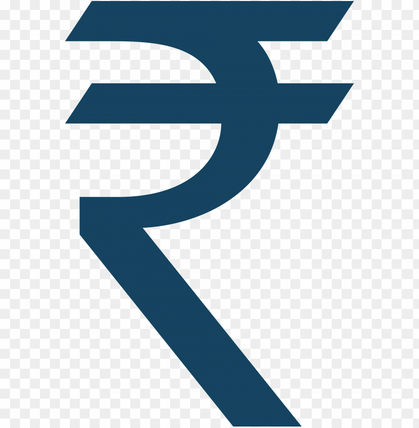 free PNG indian rupee sign currency symbol transprent png - indian rupee symbol PNG image with transparent background PNG images transparent