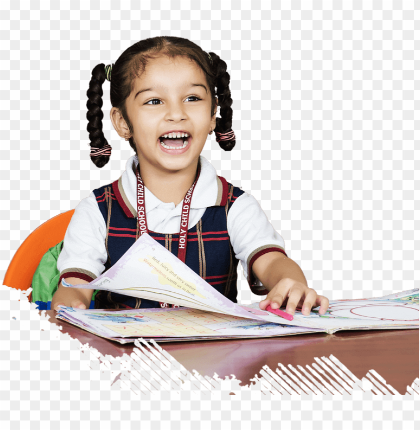 Indian School Students Png Download School Child Png Image With Transparent Background Toppng