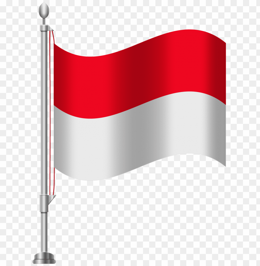 Download Indonesia Flag Png Clipart Png Photo Toppng