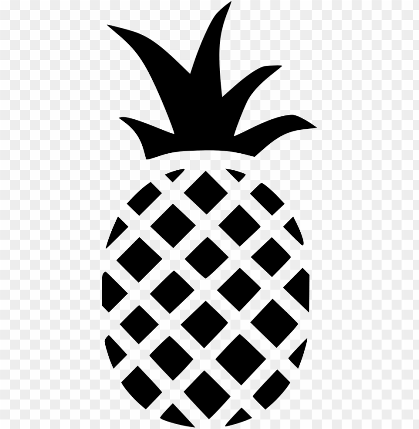 free PNG ineapple tropical svg png icon free download - tropical pineapple PNG image with transparent background PNG images transparent