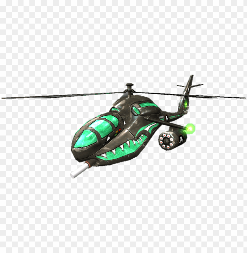 "free PNG infantry ""kozak aha-c64"" attack helicopter - serious sam 2 helicopter PNG image with transparent background PNG images transparent"