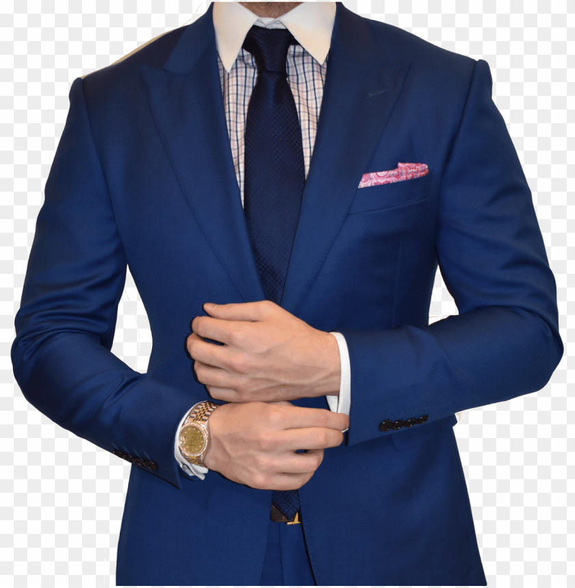 free PNG infiniti blue custom suit business essentials - custom new blue suit PNG image with transparent background PNG images transparent