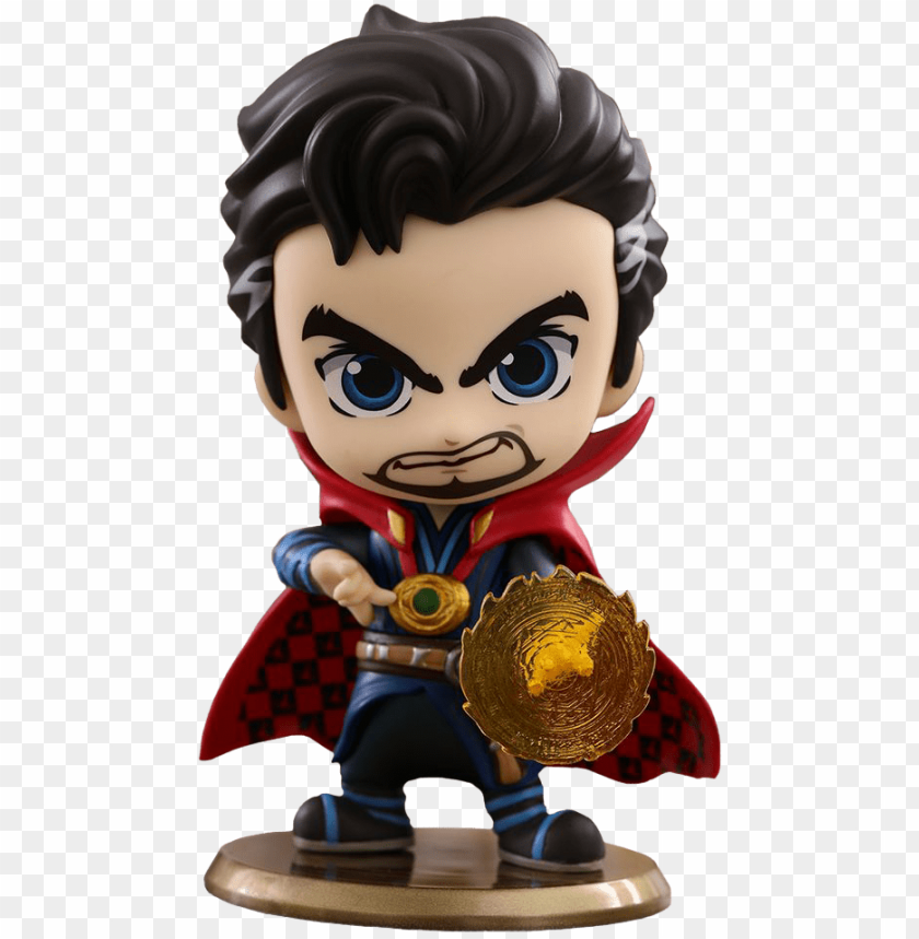 free PNG infinity war - cosbaby dr strange infinity war PNG image with transparent background PNG images transparent