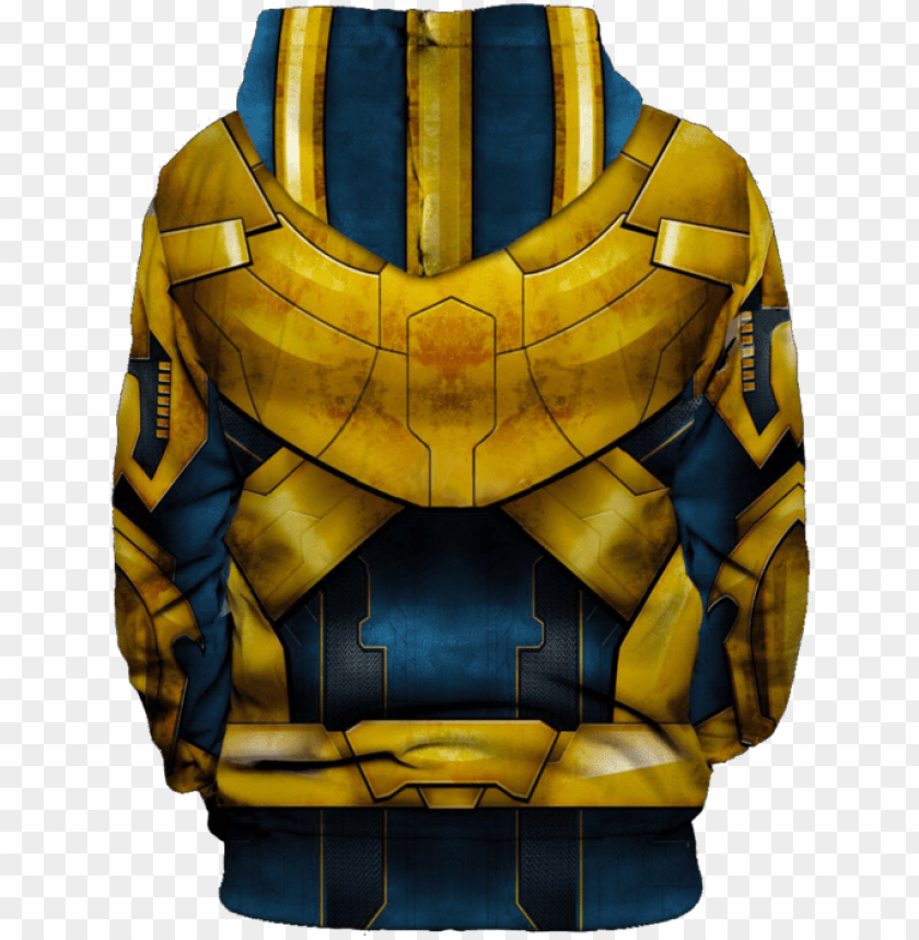 free PNG infinity war hoodies - avengers: infinity war PNG image with transparent background PNG images transparent