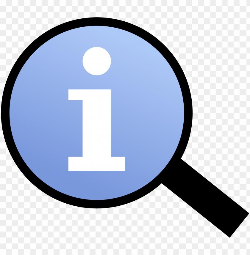 free PNG information PNG image with transparent background PNG images transparent