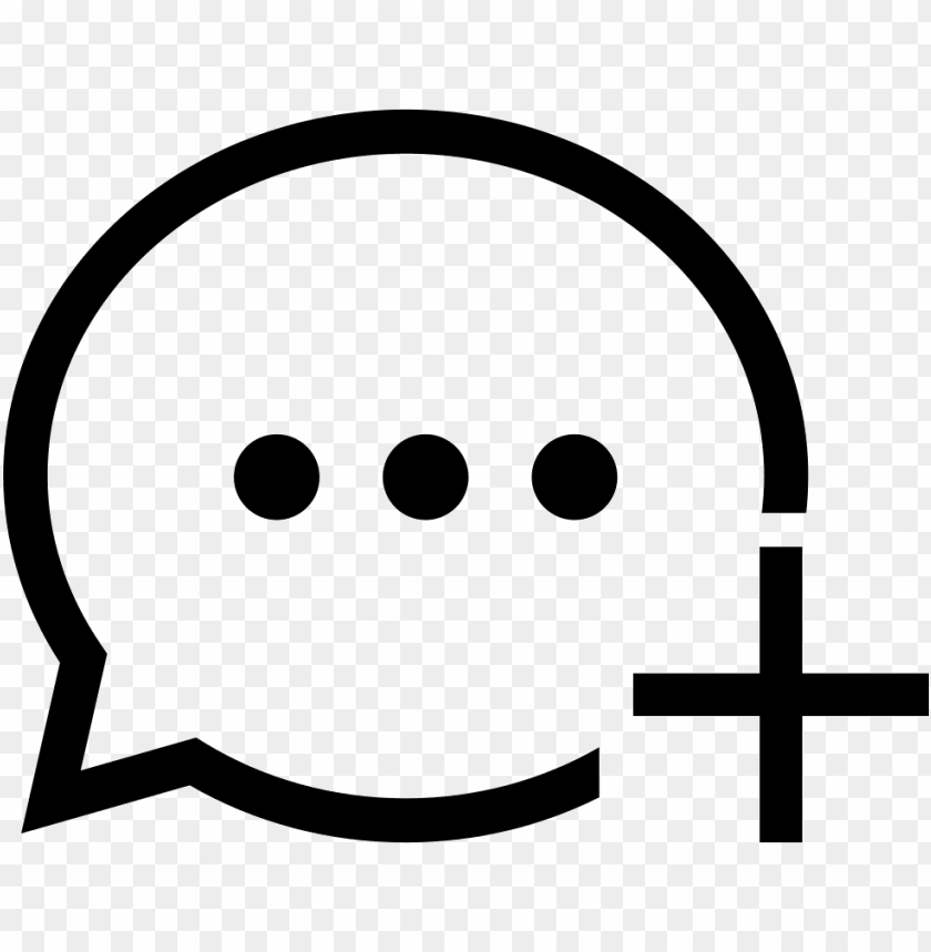 free PNG initiate group chat icon - group live chat icon transparent png - Free PNG Images PNG images transparent