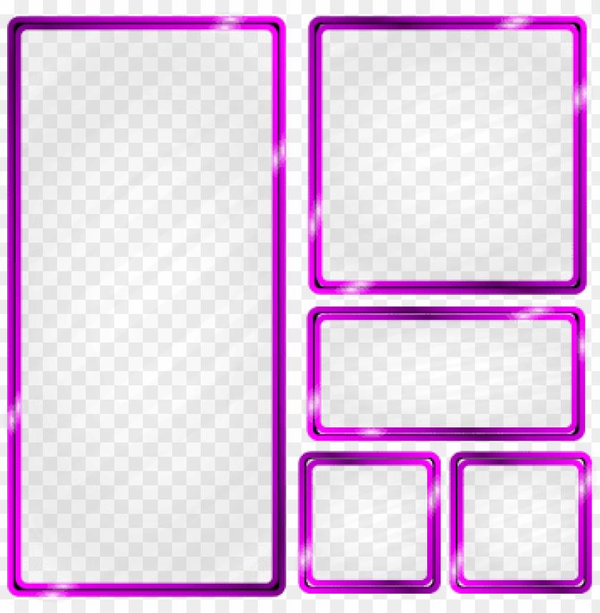free PNG ink metallic frame glass effect, frame, pink, metal - green metallic frame PNG image with transparent background PNG images transparent