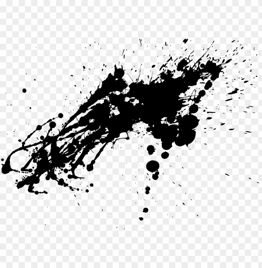Ink Splash Png Png Image With Transparent Background Toppng