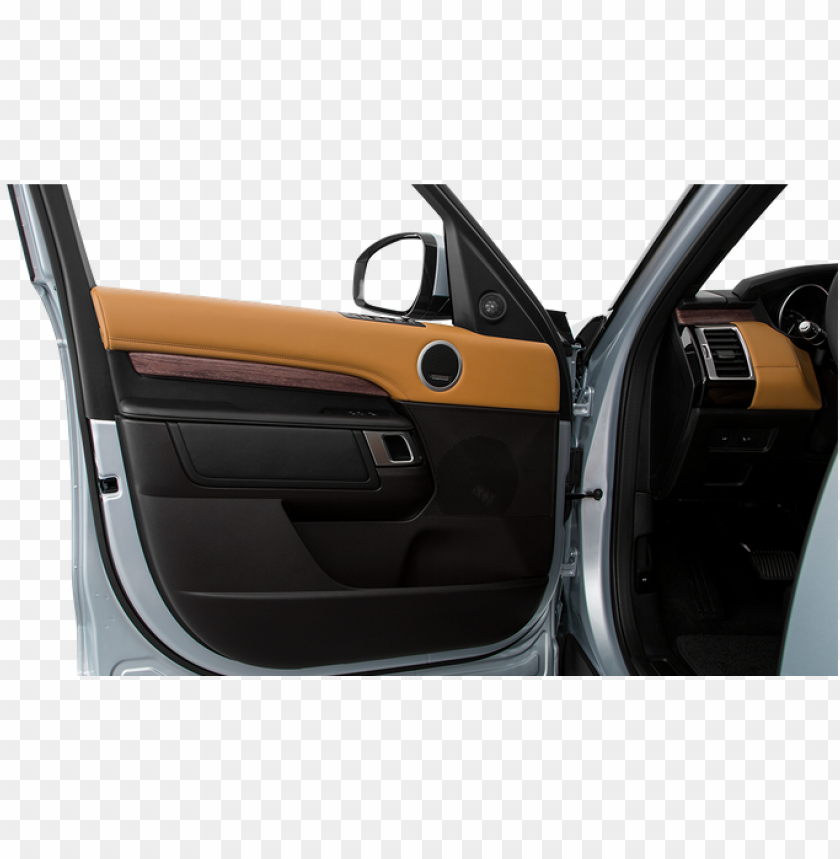 free PNG inside of driver's side open door, window open - car PNG image with transparent background PNG images transparent