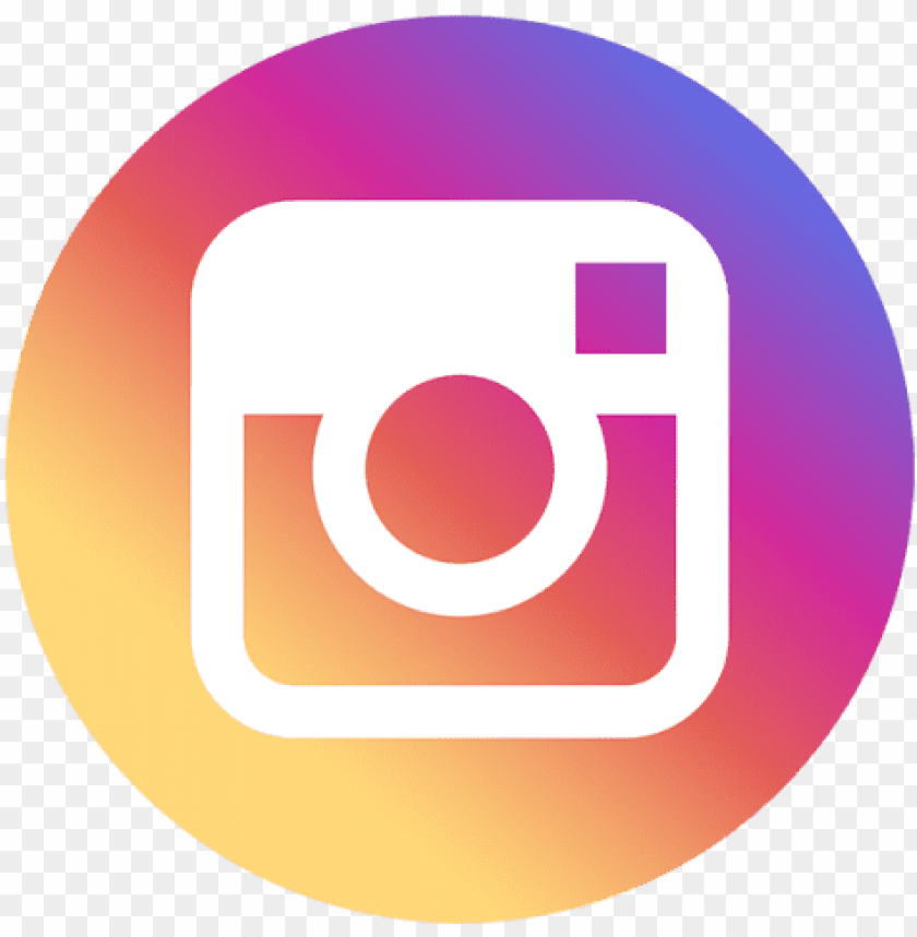 free PNG instagram color icon, instagram, social, media png - instagram icon PNG image with transparent background PNG images transparent