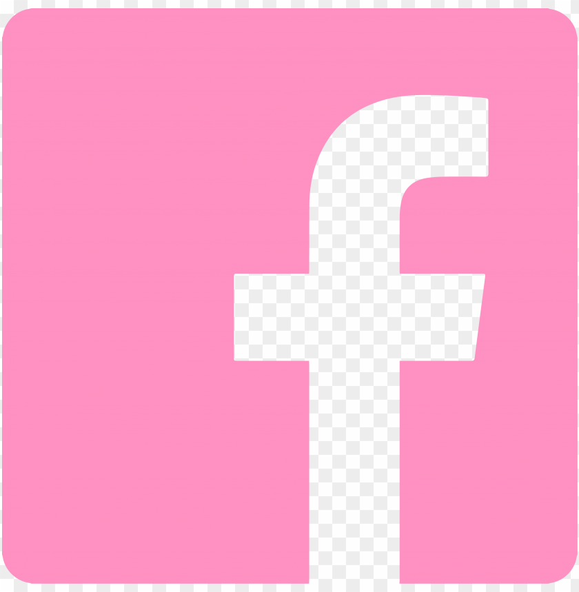 Instagram Icon Pink Fb Icon Png Image With Transparent Background Toppng