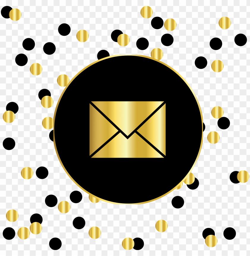free PNG instagram logo black and gold PNG image with transparent background PNG images transparent