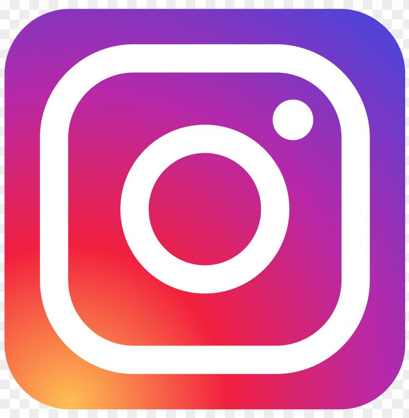 instagram logo transparent - logo instagram vector 2021  TOPpng