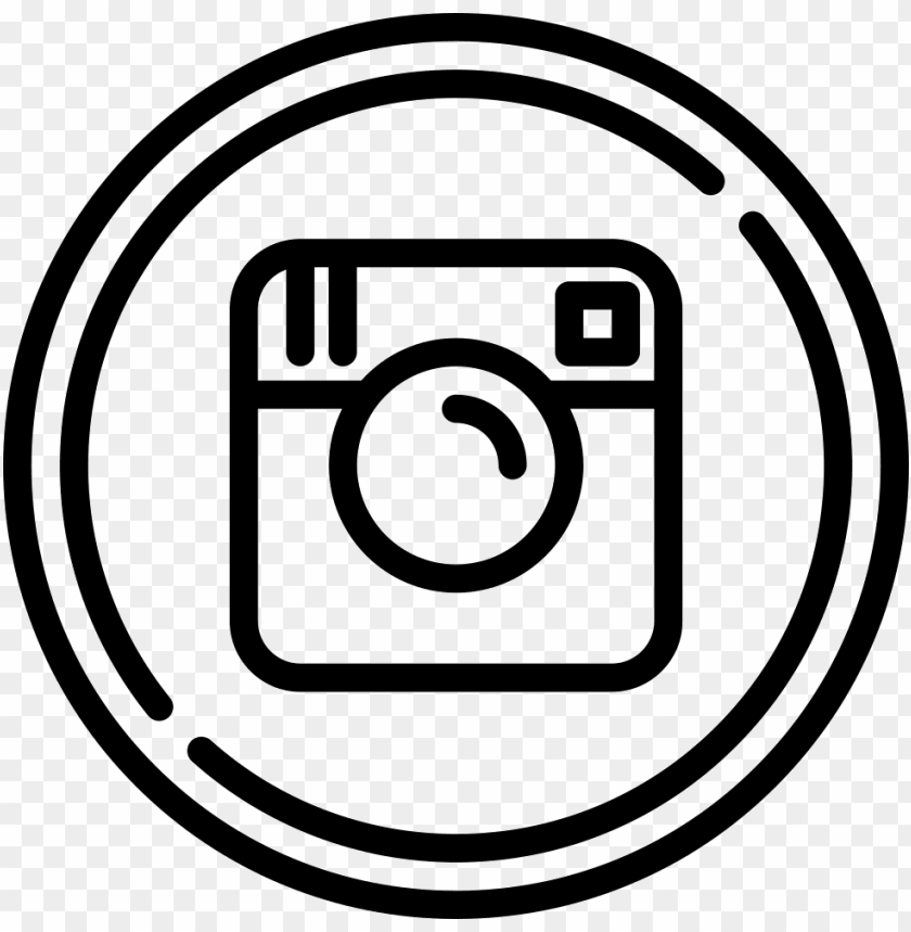 Instagram Svg Png Icon Free Download Instagram Png Image With Transparent Background Toppng