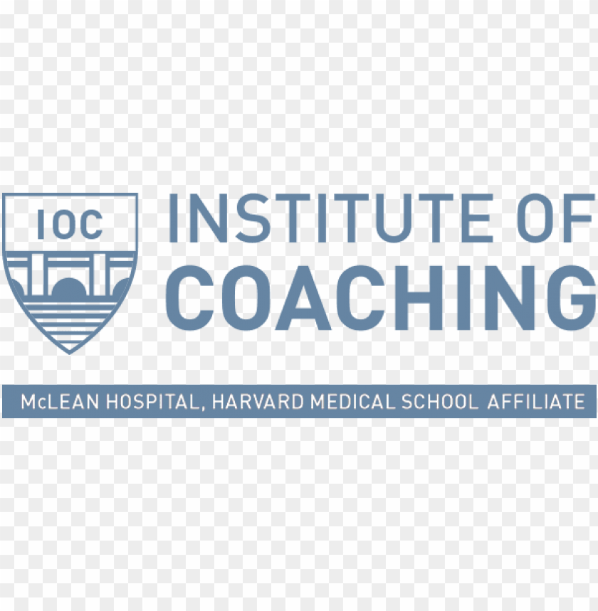 free PNG institute of coaching - institute of coaching logo PNG image with transparent background PNG images transparent