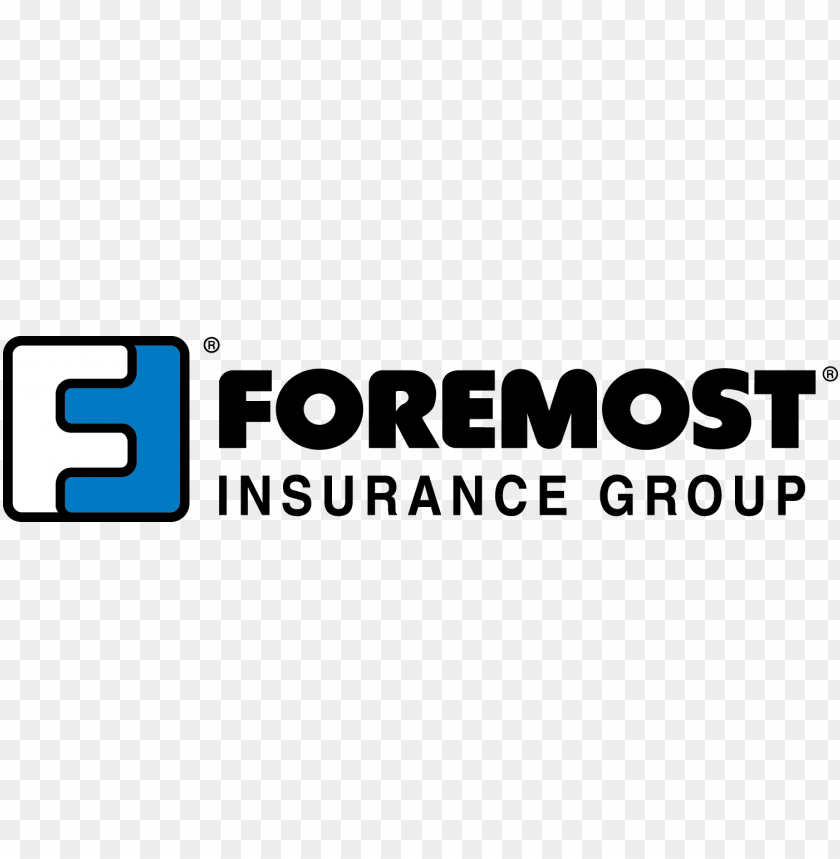 free PNG insurance group - foremost insurance group logo PNG image with transparent background PNG images transparent