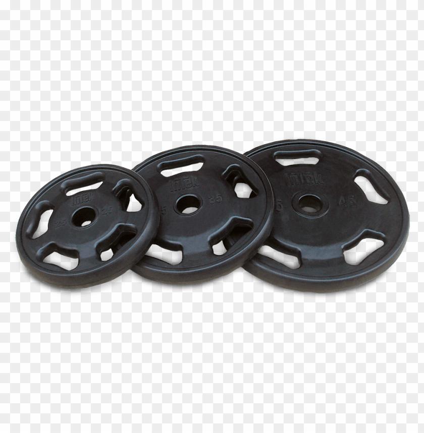 free PNG intek barbell plates png images background PNG images transparent