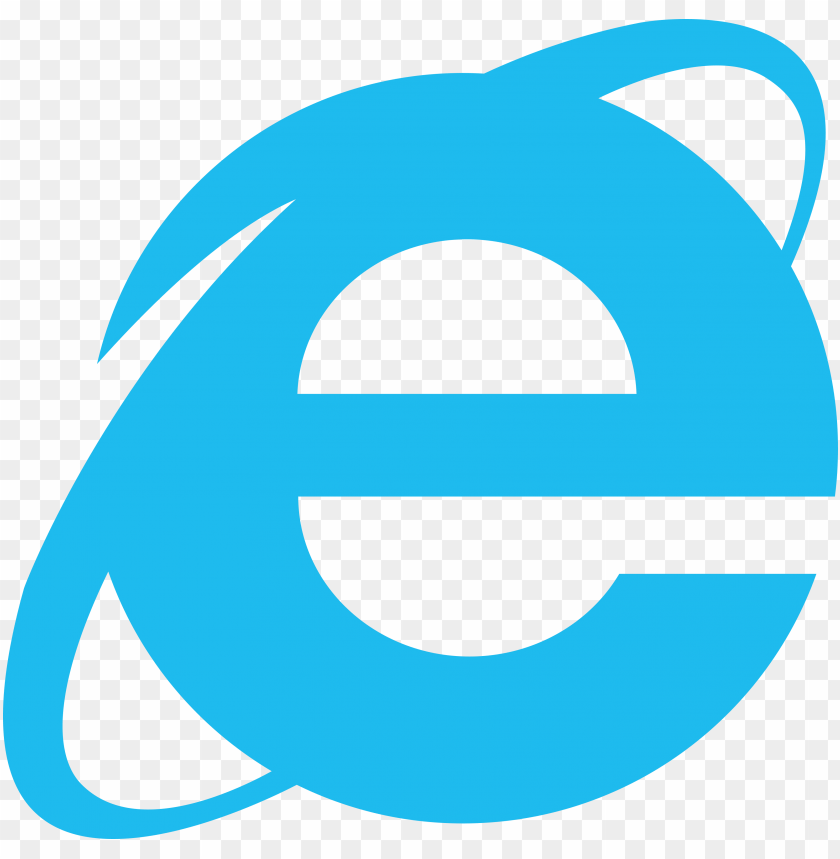 free PNG internet explorer logo png images free download download - internet explorer logo PNG image with transparent background PNG images transparent