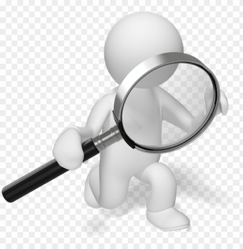 free PNG investigator png - investigator magnifying glass PNG image with transparent background PNG images transparent