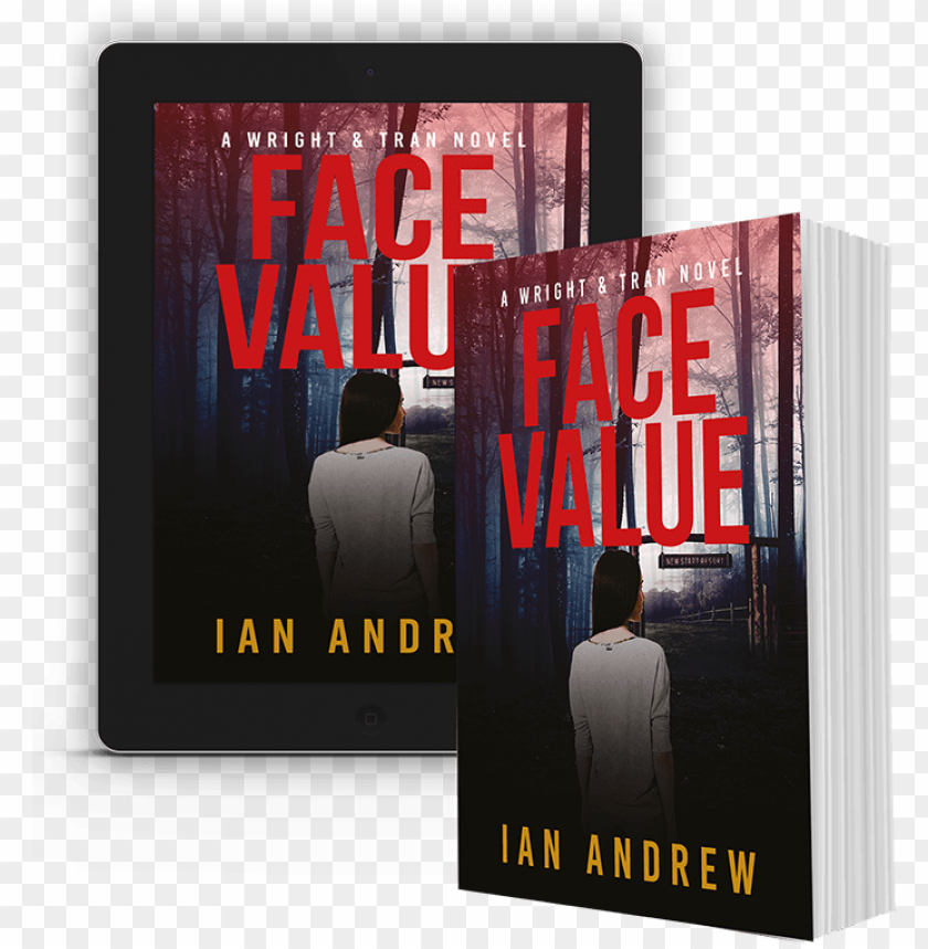 free PNG ipad and 3d book mockup face value 800 x - book cover PNG image with transparent background PNG images transparent