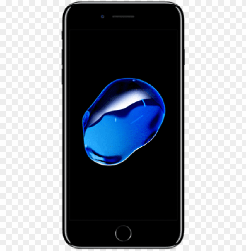free PNG iphone 7 preto png - iphone 7 plus jet black 256gb price PNG image with transparent background PNG images transparent