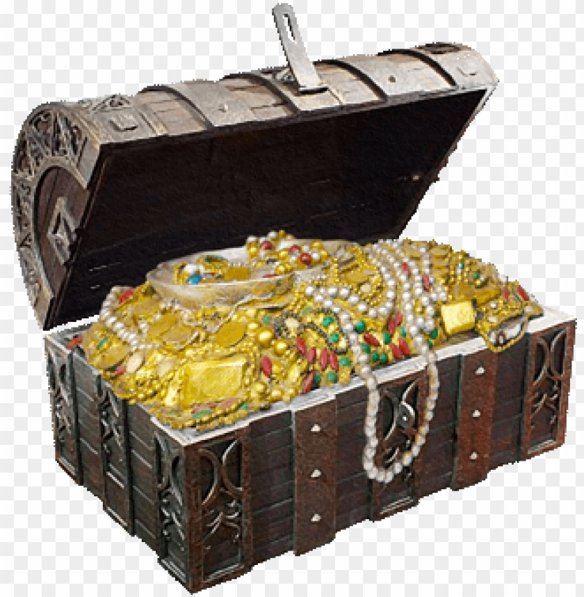 free PNG irate chest png - treasure chest transparent background PNG image with transparent background PNG images transparent