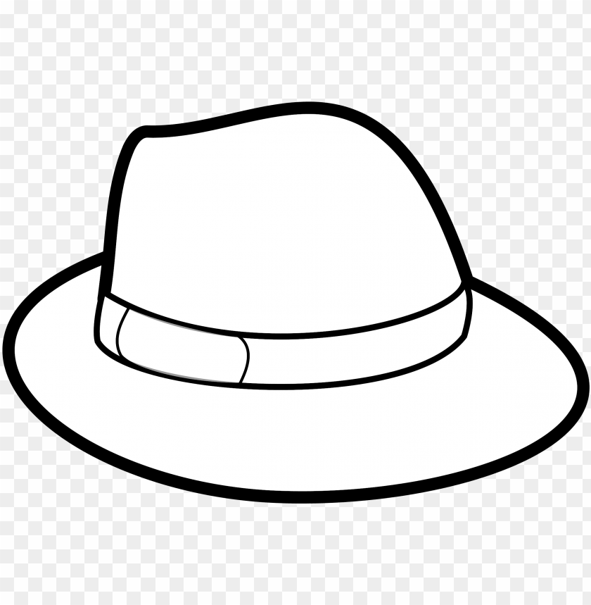 Irate Hat Clipart Free Hat Png Black And White Png Image With Transparent Background Toppng Over 585,547 hat pictures to choose from, with no signup needed. irate hat clipart free hat png black