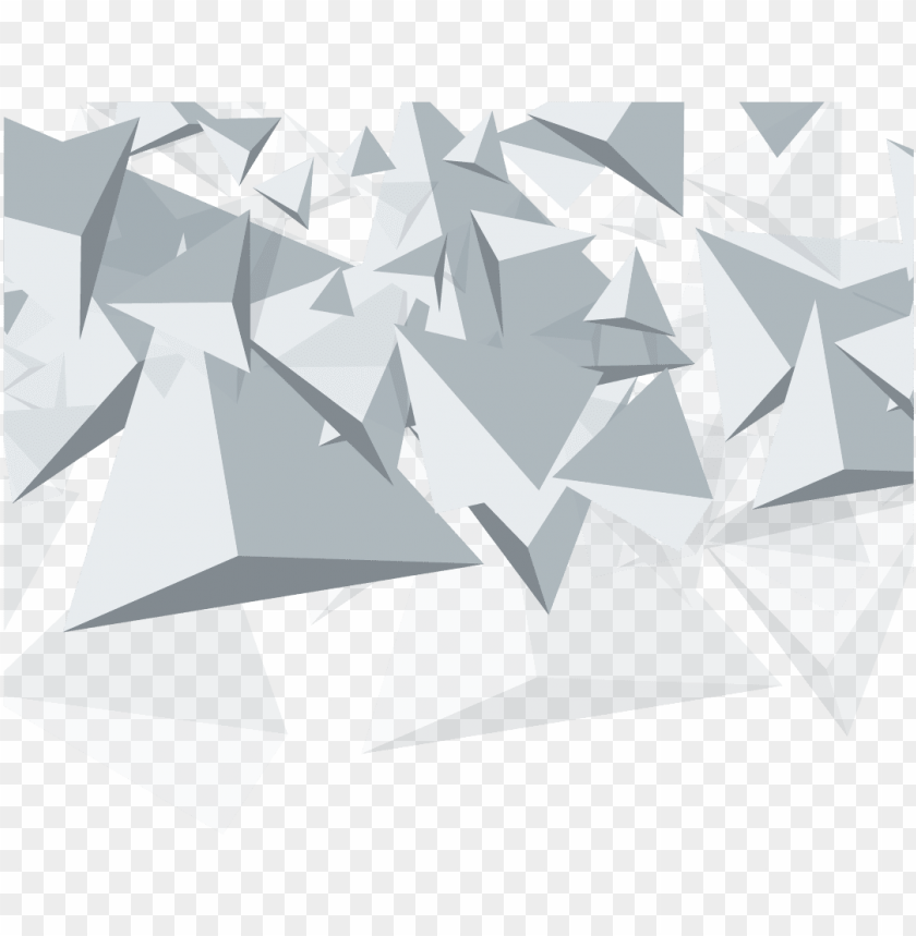 free PNG irly vector geometric pattern triangle - abstract geometric background PNG image with transparent background PNG images transparent