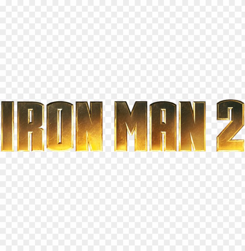 free PNG iron man 2 movie logo download - iron man 2 logo transparent PNG image with transparent background PNG images transparent